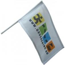Флажок автомобильный (ветроустойчивый)